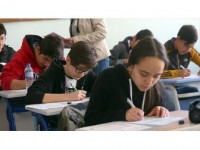 Ortaöğretim Kurumları Merkezi Sınavı İçin Ek Süre