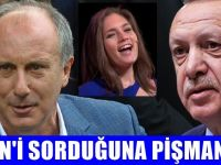 Muharrem İnce'den çok konuşulacak 'Erdoğan' yanıtı