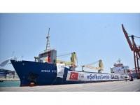 Türkiye'den Gazze'ye 1,2 Milyon Dolarlık Yardım