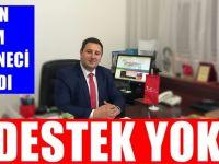 Makedonya THP Genel Başkanı Enes İbrahim'den İlinden uyarısı!