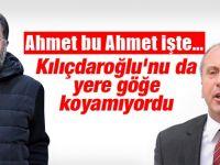 Ahmet Hakan'dan Flaş bir çıkış daha! İnce Erdoğan'ın o kozunu elinden aldı