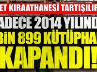 Türkiye Gündemi Kıraathane ama ortaya çıkan işte acı gerçek