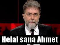 Ahmet Hakan oyunu hangi adaya vereceğini açıkladı