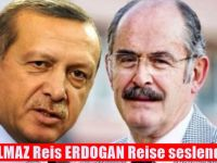 Büyükerşen'den Erdoğan'a yanıt: Haberi yok...