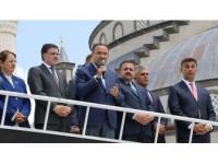 Başbakan Yardımcısı Bozdağ: Kinlerini Rehber Edinmiş Peşinden Gidiyorlar
