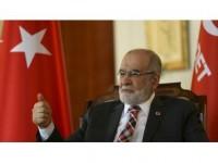 Saadet Partisi Cumhurbaşkanı Adayı Karamollaoğlu: Gün Birlik Olma Günüdür