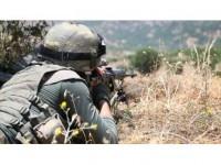 Son Bir Haftada 22 Terörist Etkisiz Hale Getirildi