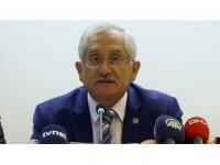 'Yurt Dışında Ve Gümrüklerde An İtibarıyla 1 Milyon 227 Bin 931 Oy Kullanıldı'