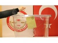Aa Seçim Sonuçlarını 13 Dilde Yayımlayacak