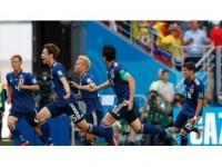 Japonya, 10 Kişi Kalan Kolombiya'yı Mağlup Etti