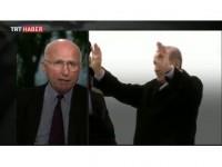 Trt World Sunucusundan Amerikalı Konuğuna Zor Anlar Yaşatan 'Diktatör' Sorusu