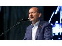 İçişleri Bakanı Soylu: Tika İle Balkanlarda Tarihimizi Yeniden İhya Ettik