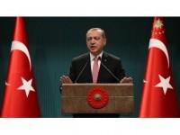 Cumhurbaşkanı Erdoğan'dan Eğitim Mesajı