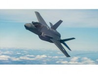 'F-35'in İlk Teslimi Yarın Yapılacak'