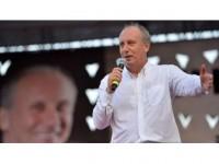 Chp'nin Cumhurbaşkanı Adayı İnce: Türkiye'yi Yeniden Toparlamamız Lazım
