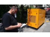 Ysk'de Elektrik Kesintisi İçin Önlem