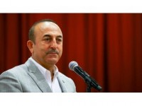Dışişleri Bakanı Çavuşoğlu: Kürt Sorunu Yoktur Sadece Terör Sorunu Vardır