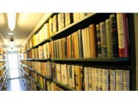 'İstanbul'da İçinde 7 Milyon Cilt Kitap Olacak Kütüphane Kurulacak'