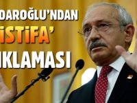 CHP Kulislerini Hareketlendiren Açıklama! Kılıçdaroğlu'ndan Açıklama