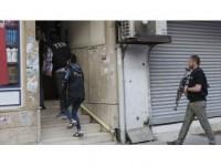 Seçim Öncesi Eylem Hazırlığında Olan 14 Deaş'lı Yakalandı