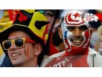 Dünya Kupası'nda Heyecan Sürüyor
