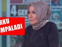 Elif Çakır'dan AKParti'yi öfkelendirecek yazı