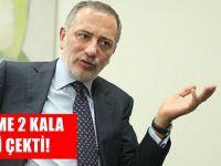 Fatih Altaylı'dan Hayırdır Dedirten yazı! Önce AKP'yi övdü sonra resti çekti