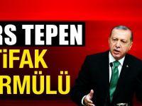 AKP'de 'ittifak' pişmanlığı