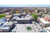 Teröristlerin Tahrip Ettiği Sur'a 2 Milyar Liralık Yatırım