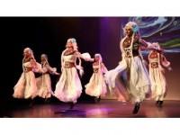 Yee'den 'Dünyanın İlk Barış Antlaşması Kadeş' Dans Gösterisi