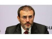 Ak Parti Sözcüsü Ünal: Açık Oylama, Gizli Tasnifli Seçimleri Gördü Bu Ülke
