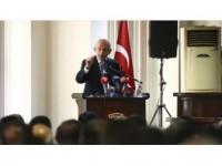 Chp Genel Başkanı Kılıçdaroğlu: Enkaz Edebiyatından Söz Etmeyeceğiz