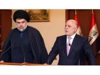 İbadi Ve Sadr'dan İttifak Açıklaması
