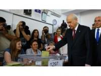 Mhp Genel Başkanı Bahçeli: Sağlıklı Bir Seçim Ortaya Çıkacaktır