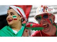 İran İle Portekiz 3. Randevuda