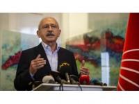 Chp Genel Başkanı Kılıçdaroğlu: Bütün Vatandaşlarıma Teşekkür Ediyorum