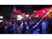Sancaklı Boşnaklar Erdoğan'ın Seçim Başarısını Kutladı