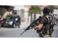 Van'da Saldırı Hazırlığındaki 2 Terörist Etkisiz Hale Getirildi