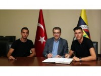 Fenerbahçe'de Transferde 22 Yıl Sonra İlk
