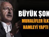 9 Seçim kaybeden Kemal Kılıçdaroğlu'na bir isim daha bayrak açtı