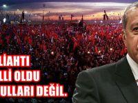 Ankara'yı sarsan gelişme! Halefi olarak hazırladığı isim ortaya çıktı