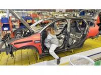 Ab Ülkelerine Otomotiv İhracatı Yüz Güldürüyor