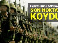 """""""Bedelli askerlik netleşti"""" iddiası... AKP'den açıklama"""