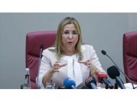 Ticaret Bakanı Pekcan: Bakanlığımız Bünyesinde Ticaret Akademisi Kurmaya Karar Verdik