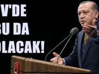 Kararname yayınlandı bile ! İşte Erdoğan'ın son bombası! Program yapacak