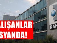 Kanal D ve CNN Türk çalışanlarına şok tebligat!