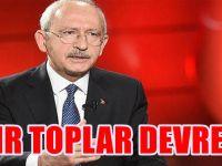 CHP'de İnce sesleri yükseliyor! Kemal'e onlarda yol verdi