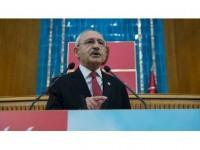 Kılıçdaroğlu'na 'Cumhurbaşkanına Hakaret'ten Soruşturma