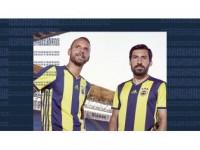 Fenerbahçe'nin Yeni Sezon Formaları Açıklandı