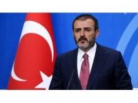 Ak Parti Sözcüsü Ünal: Kemal Kılıçdaroğlu'nun Yalanlarından Chp'liler De Sıkıldı